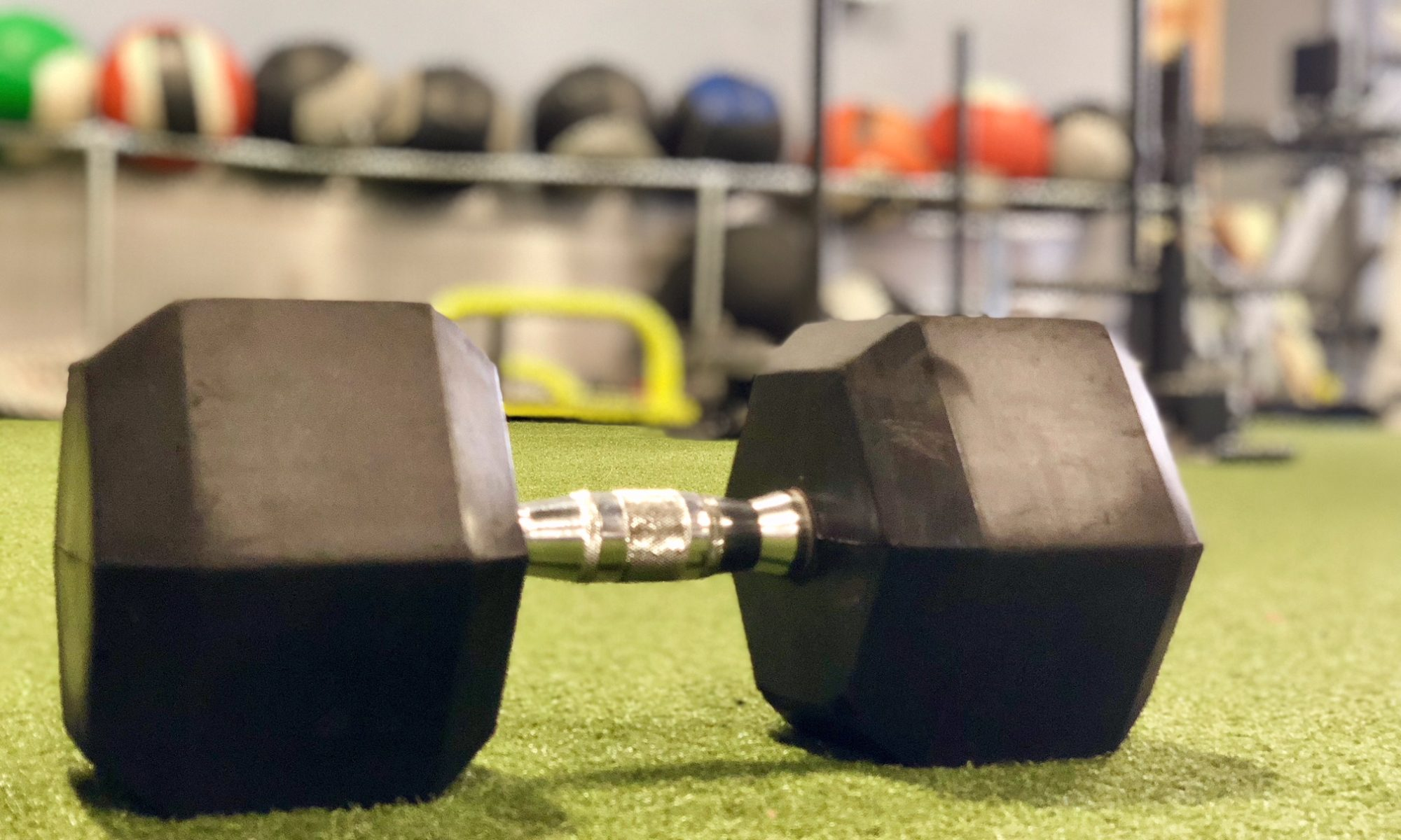 Mike Baltren Training Systems